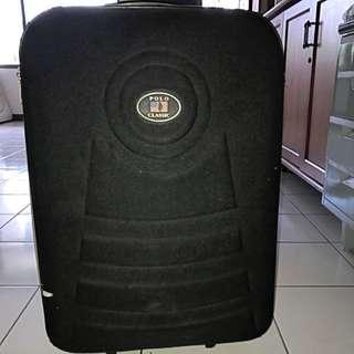 Polo Classic Luggage