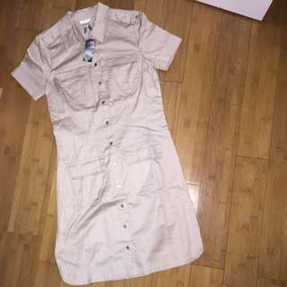 Dynamite Short Dress
