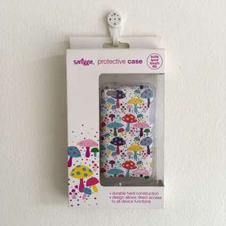 iPod Touch 4G Protective Case