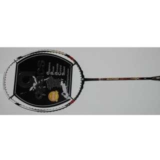 RAPIER 88 (Racket,String,Grip,Cover)