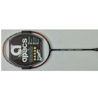 NANO 900 POWER (Racket,String,Grip,Cover)