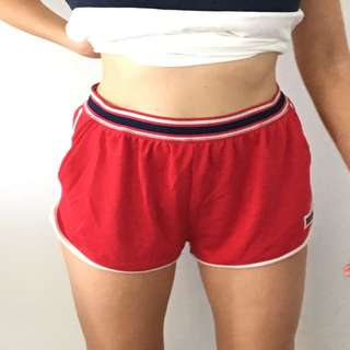 Wrangler High Shorts