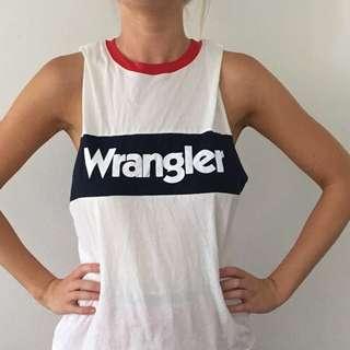Wrangler Matching Set
