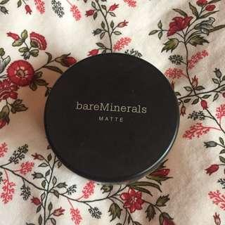 Bareminerals Matte Loose Powder