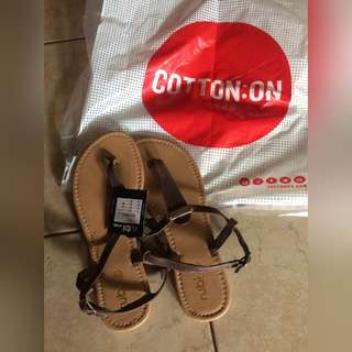 Rubi Chilla Sandals
