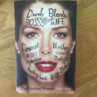 The Fiction Woman By Tara Moss