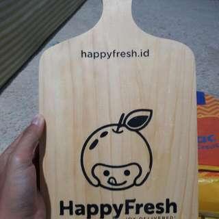 Talenan Dari Happy Fresh
