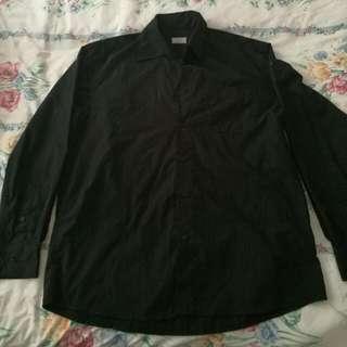 L C W regular fit Medium Dress shirt