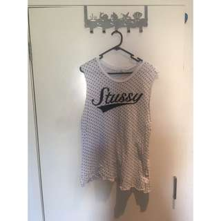 Stussy Top Size 10