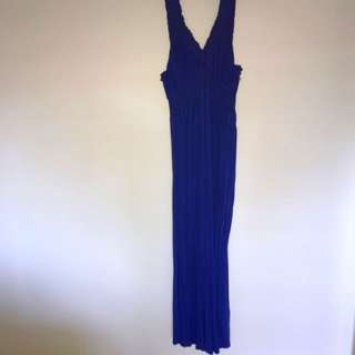 Size8 Maxi Dress