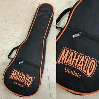 Soprano Ukulele Padded Bag