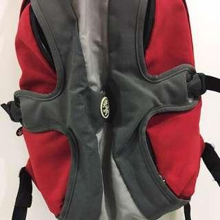 Crumpler Salary Sacrifice Backpack