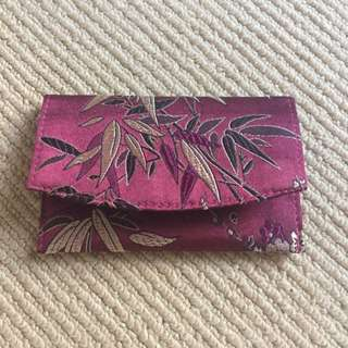 Money/card Wallet