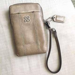 coach手機包,手拿包,卡片包,小錢包