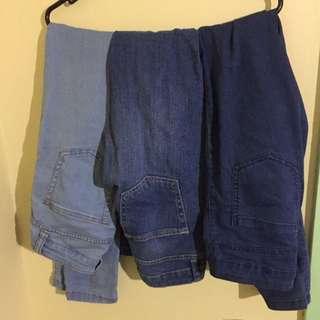 *REDUCED*Factorie Jeans Bundle!!