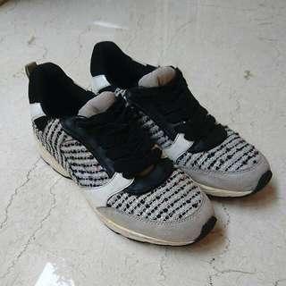 Aldo Tweed Sneakers