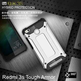 Redmi 3 Pro Redmi 3s Pro Tough Armor Protection Case
