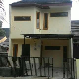 Rumah Siap Huni 2 Lantai Lokasi Strategis Di Depok 2