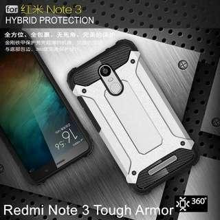 Redmi Note 3 Tough Armor Protection Case