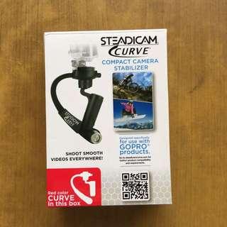 Steadicam Curve
