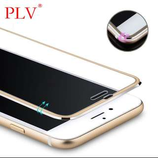 iPhone 3D Tempered Glass