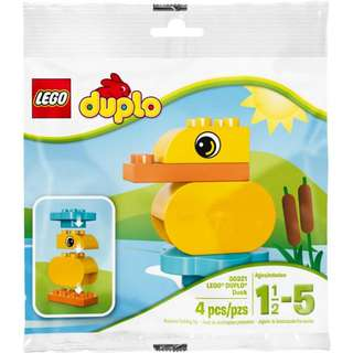Lego Duplo 30321 Duck