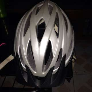Trek Bike Helmet