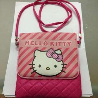 Cute Hello Kitty Sling Bag