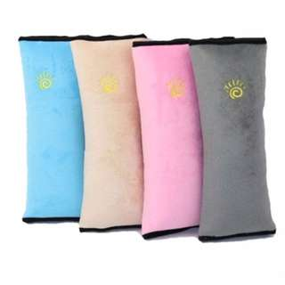 Bantal Sabuk Pengaman Mobil /Car Seat Belt Pillow