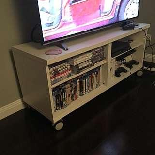 Tv Unit / Storage Shelves