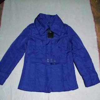 Brand New: Nexus jacket