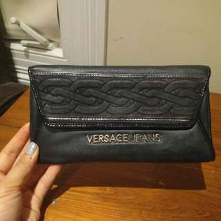 Authentic Versace Purse/Wallet