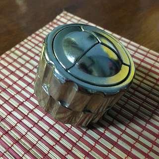 Hanayama Cast Cylinder (From Japan)