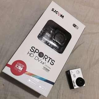 Sjcam相機