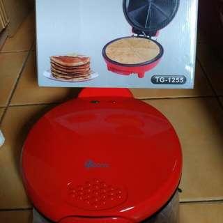 Pancake & Tortilla Maker (BNIB) Baru!