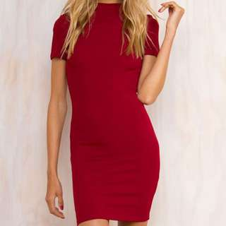 Princess Polly Bandage Dress