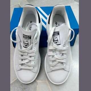 Adidas Stan Smith Bold White