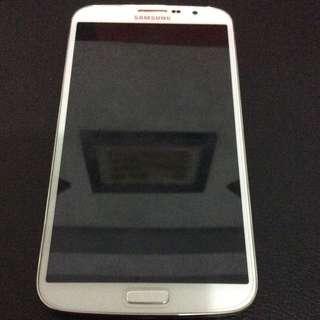 Samsung Mega 6.3 4G (16gb)