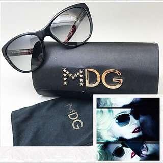 MADONNA DOLCE & GABANNA Sunglasses 💯% AUTHENTIC