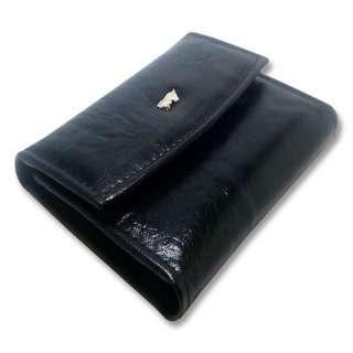 Dompet IF_K0333 Kartu ATM DAN Dompet Kartu Nama Merek BUFFEL