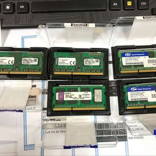 Ram DDR-3 For Apple Mac or Notebook