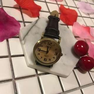 極簡數字手錶