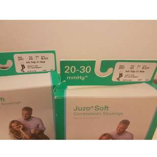 Compression Stockings Juzo Soft
