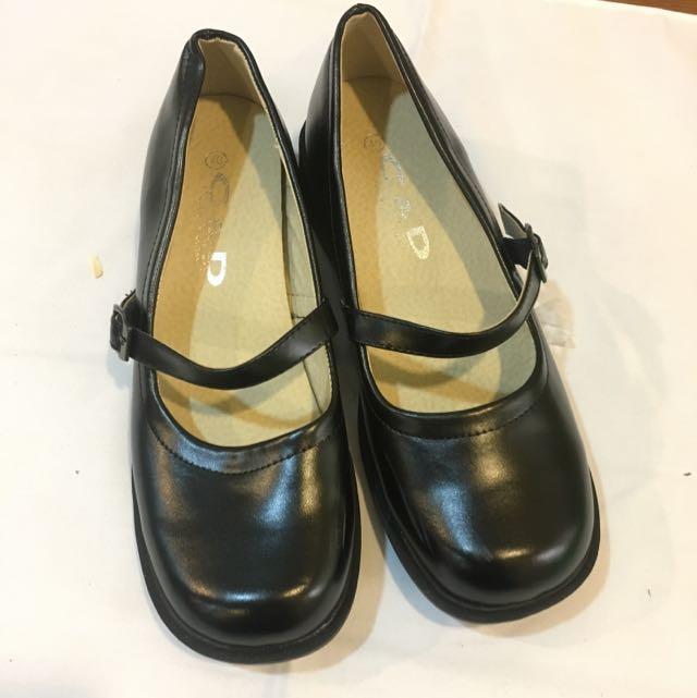 超級高水準26美麗包頭鞋