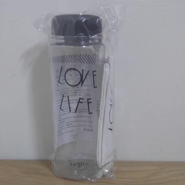 詩威特樂活瓶