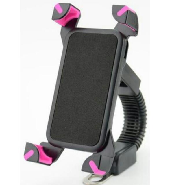 手機 支架 手機架 機車 後視鏡 抓寶 寶可夢 環島 導航 手機支架