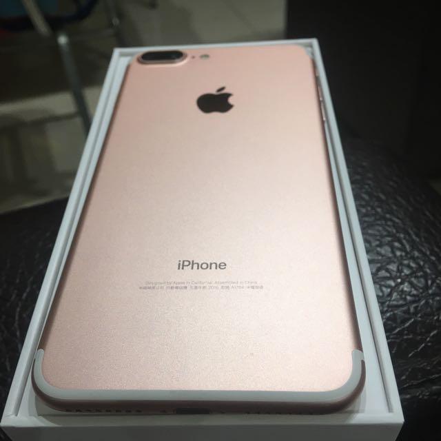 頻果 頻果iPhone7 Plus 128GB