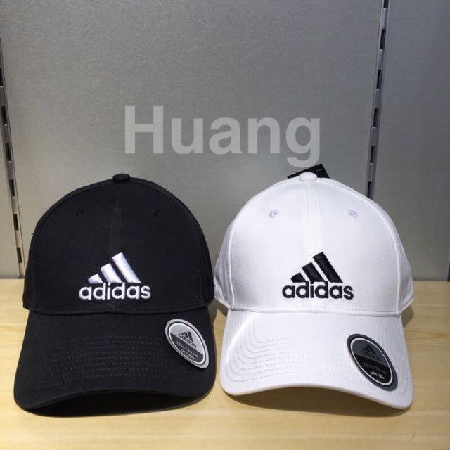 Adidas Cap Adidas 帽子 老帽 運動帽 鴨舌帽 小帽