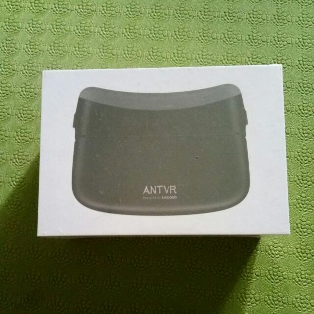 ANTVR phone glass Lenovo