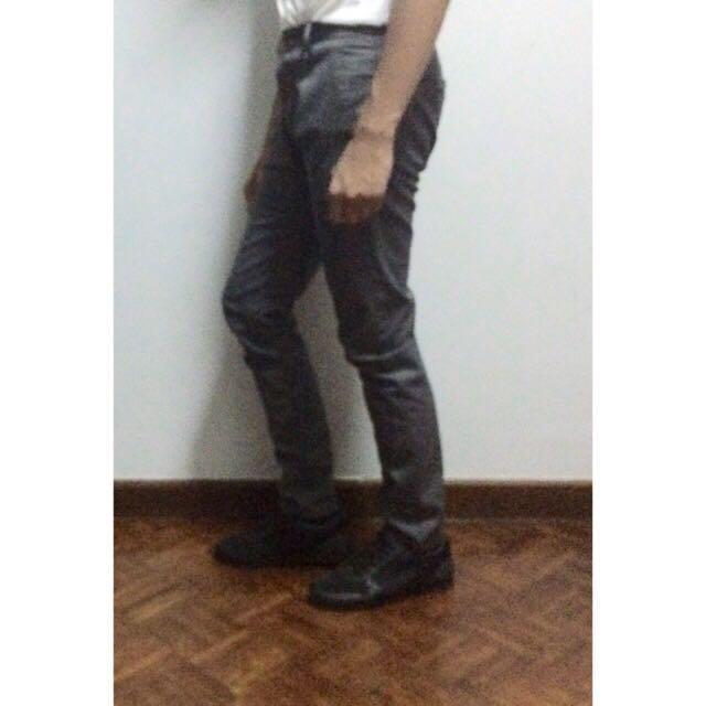 Authentic Zara Skinny Fit Trouser